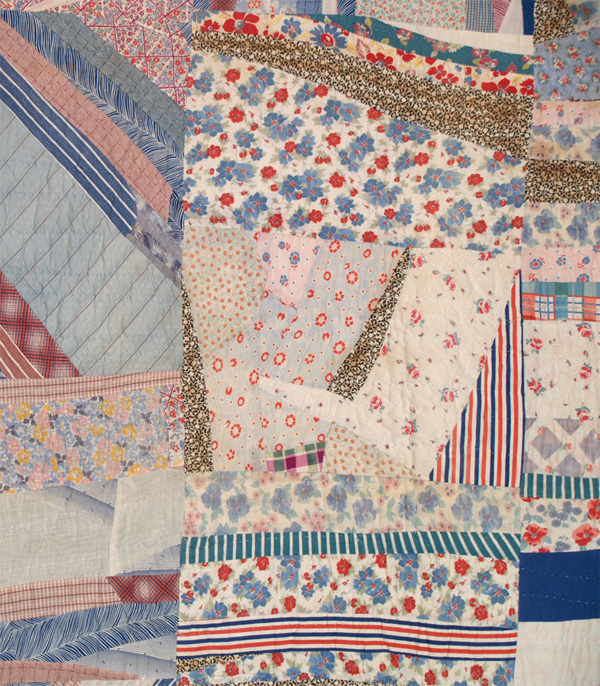 African American Antique Patchwork Quilt : antique patchwork quilts - Adamdwight.com