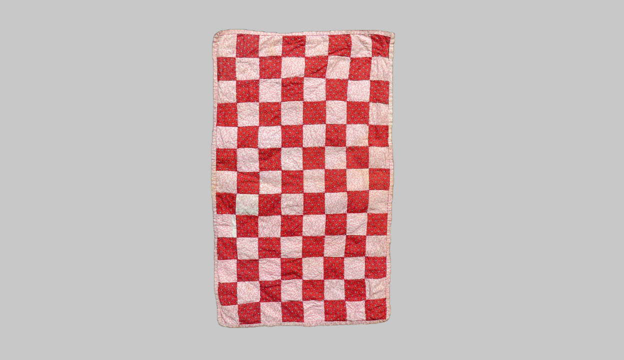 Betsey Telford-Goodwin\'s Rocky Mountain Quilts - Antique Quilt Sale