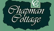 Logo for The Chapman Cottage.