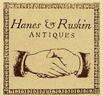 Hanes and Ruskin Antiques