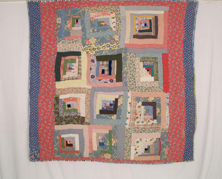 20th Century American Antique Quilts \u0026 Vintage Quilts