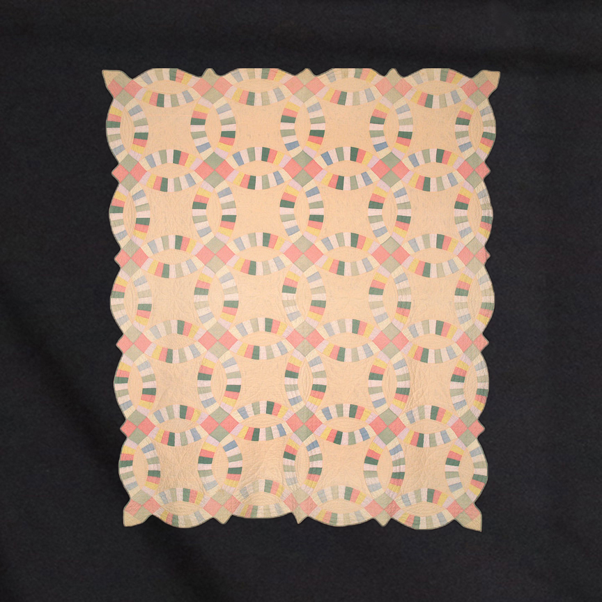 20th Century American Antique Quilts & Vintage Quilts