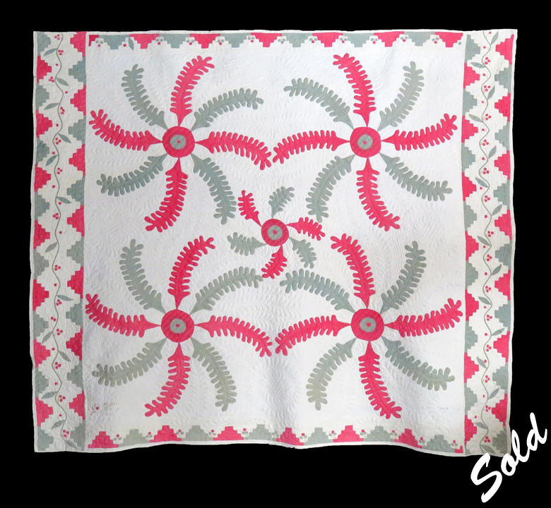 photo relating to Printable Company Limited Quilts identify 18th 19th Century Quilts