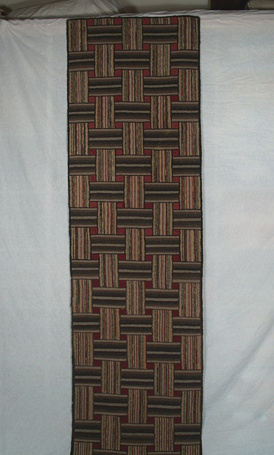 Antique Hooked Rugs Old Authentic Antique Braided Rugs For Sale
